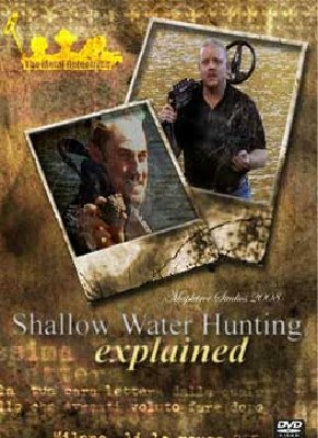 Shallow Water Hunting